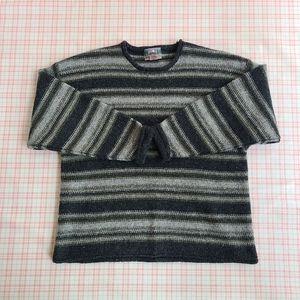 EMS 100% Wool Sweater
